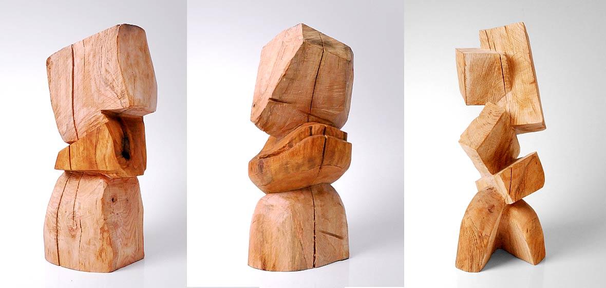 Peter Obermeier | Galerie: <p>F&ouml;hrer Eiche 1 und 2</p>