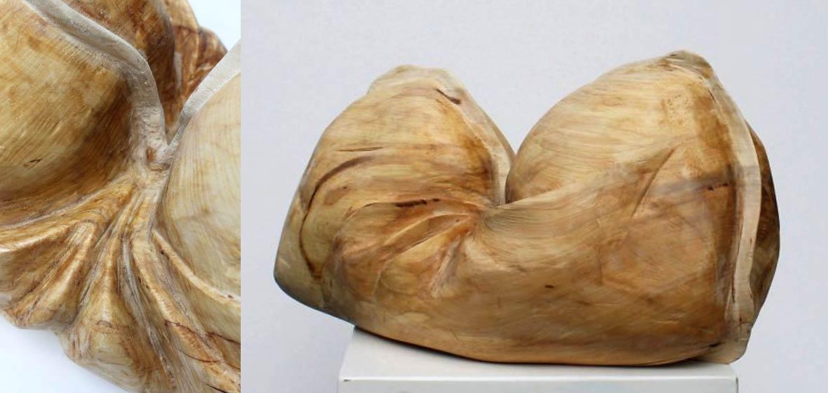 Peter Obermeier | Galerie: <p>Kissen&nbsp;2 (Karatekissen&nbsp;1)</p>