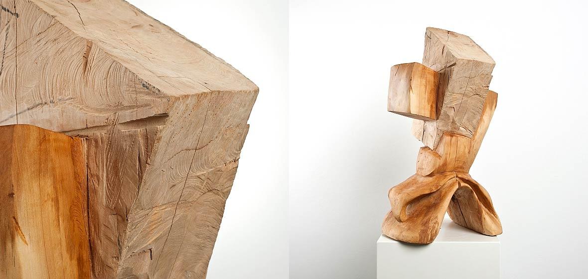 Peter Obermeier | Galerie: <p>Querwux</p>