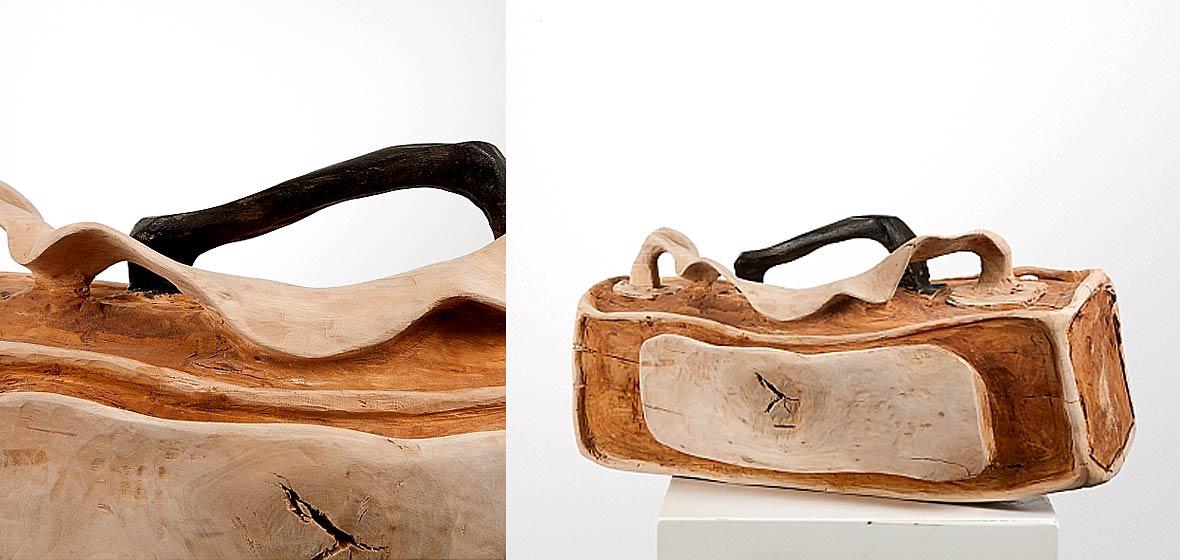Peter Obermeier | Galerie: <p>Elegante&nbsp;Sporttasche mit&nbsp;intensiver&nbsp;Vereinserfahrung</p>